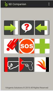 PSS 9 buttons